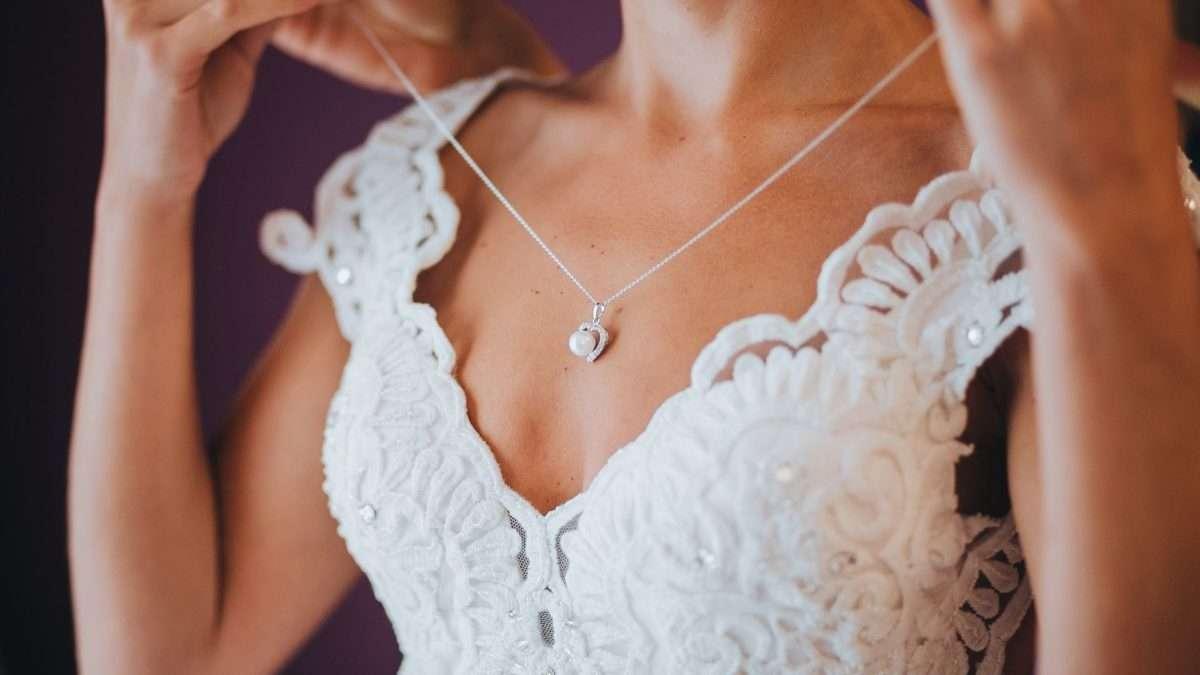 5 wskazówek dotyczących zakupu biżuterii ślubnej