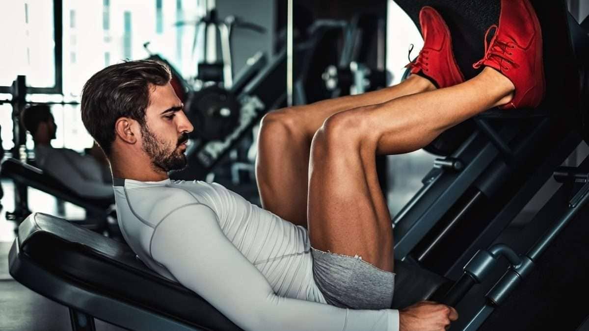 5 skutecznych sposobów, aby mieć silne i masywne mięśnie