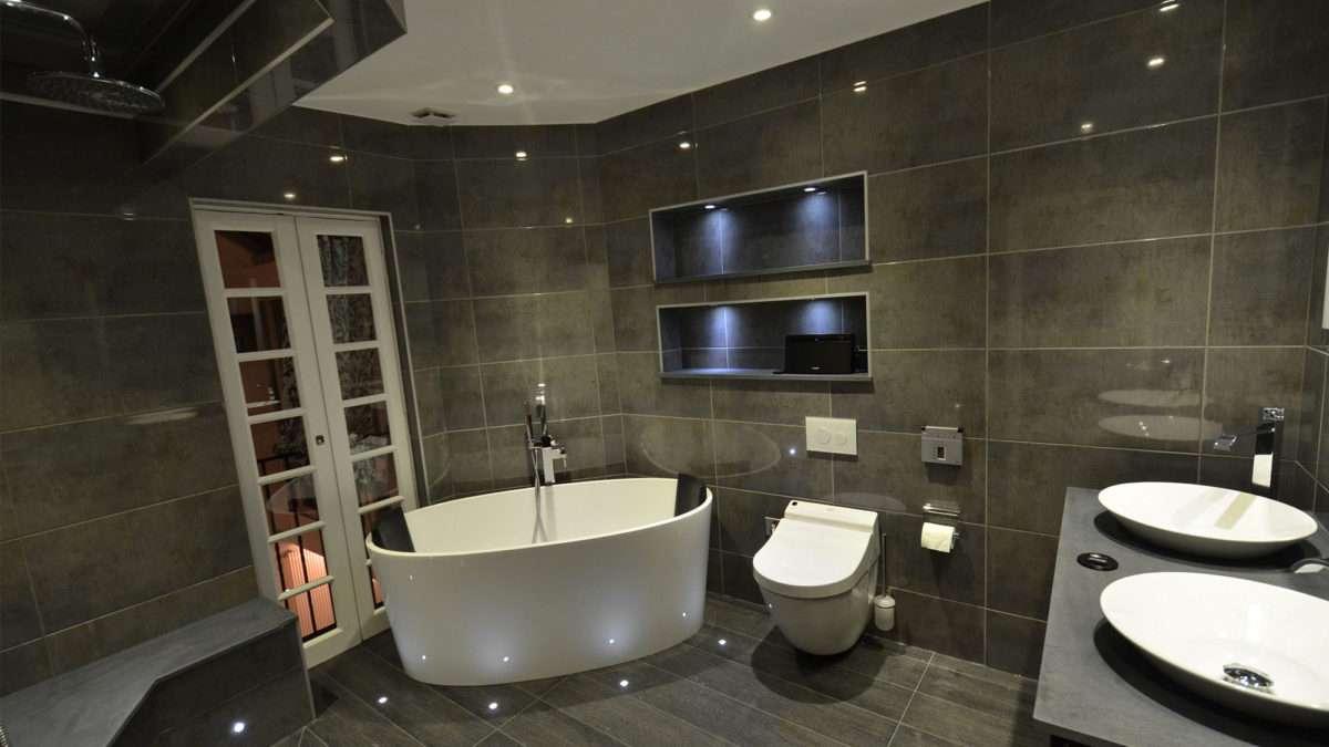Stwórz piękną łazienkę