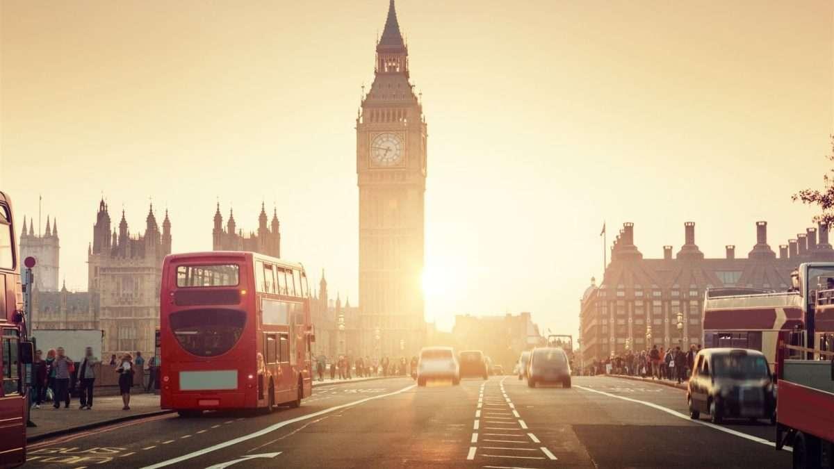 Łatwe sposoby, aby zapamiętać swoją epicką podróż do Londynu