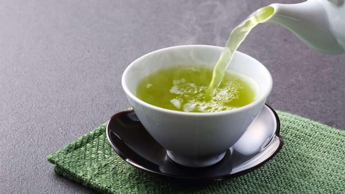 3 Niesamowite korzyści przeciwstarzeniowe zielonej herbaty