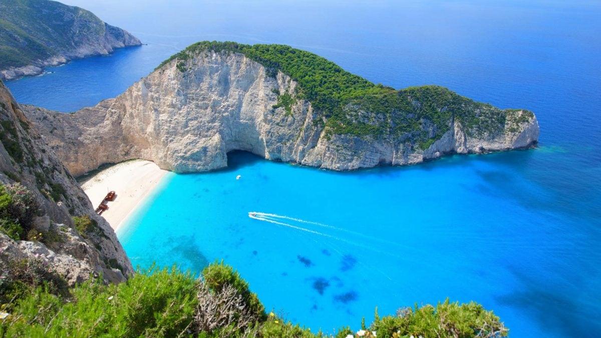 Wyspy greckie – przewodnik