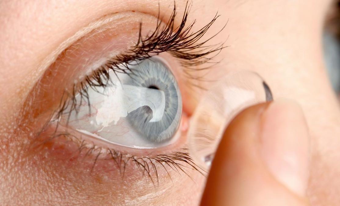 Najpopularniejsze mity o soczewkach kontaktowych