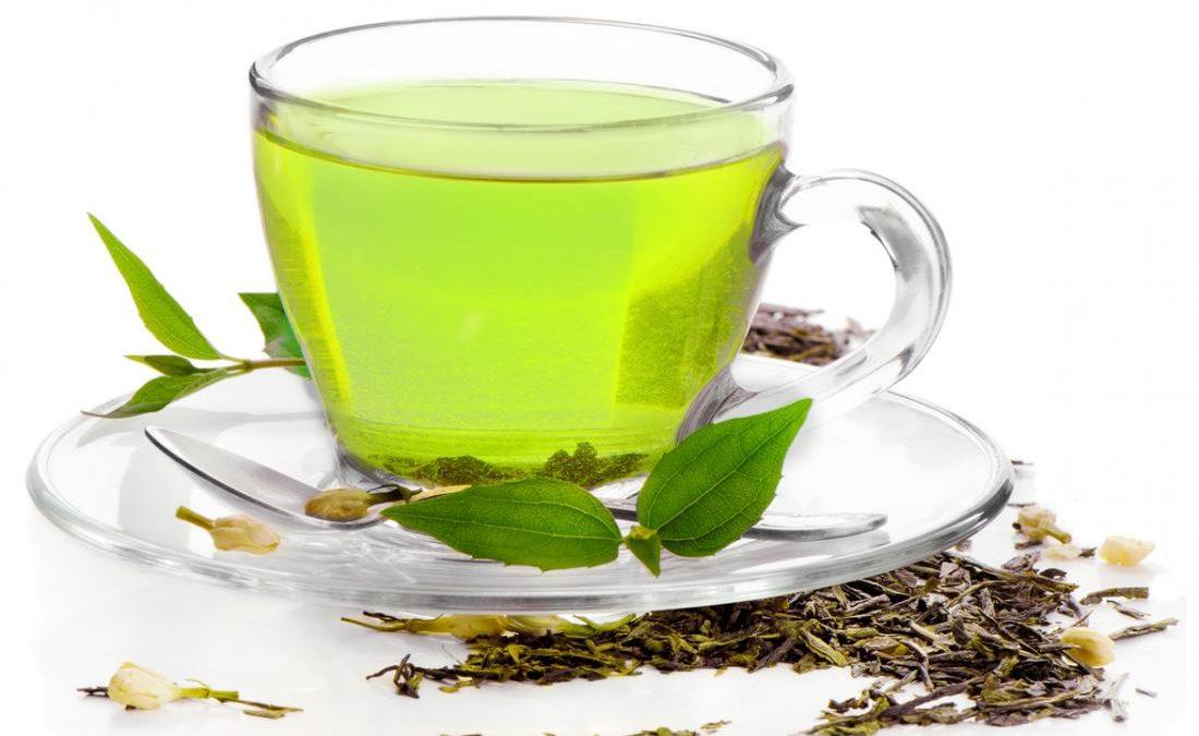 Zielona herbata – co warto o niej wiedzieć?